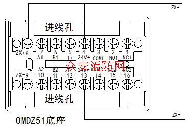 1  按键及显示说明       如图1所示,编码器有6个轻触开关按键,两个