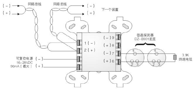 电路 电路图 电子 原理图 662_306