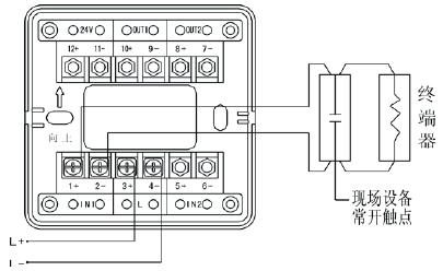 电路 电路图 电子 原理图 405_248